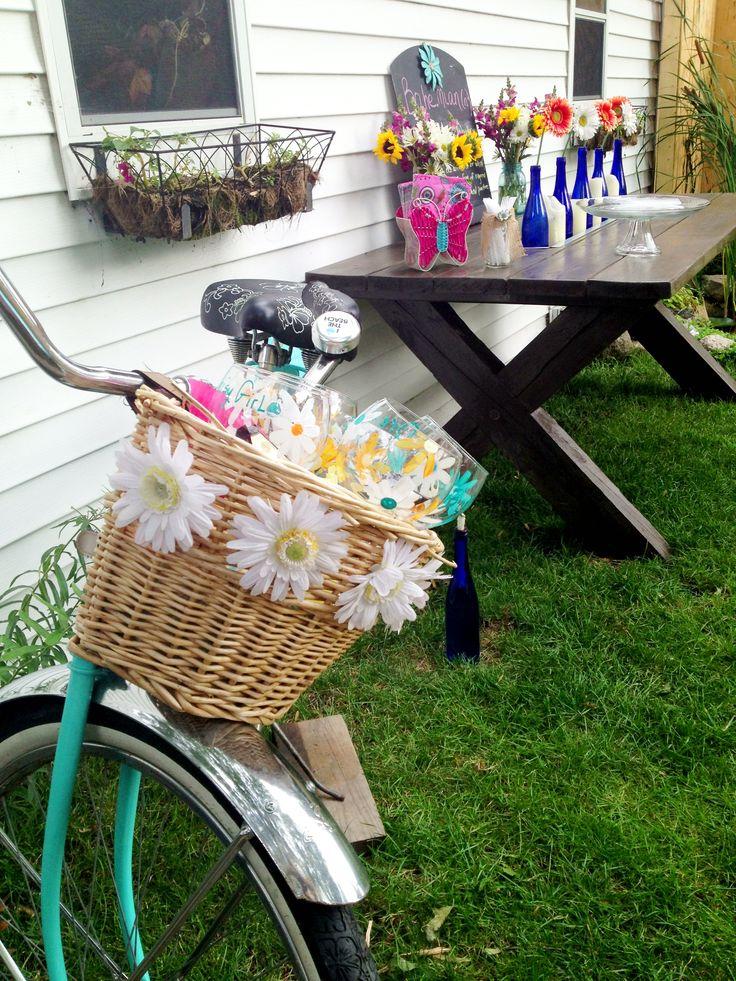 Boho Backyard Party : My backyard boho party  Boho Summer Party  Pinterest