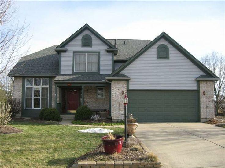Pin by ohio lebanon on lebanon ohio pinterest for Home builders in ohio