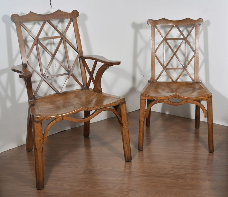 Chinese Chippendale Chairs Outdoor Furniture Pinterest