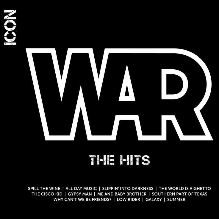 War - The Cisco Kid - Beetles In The Bog