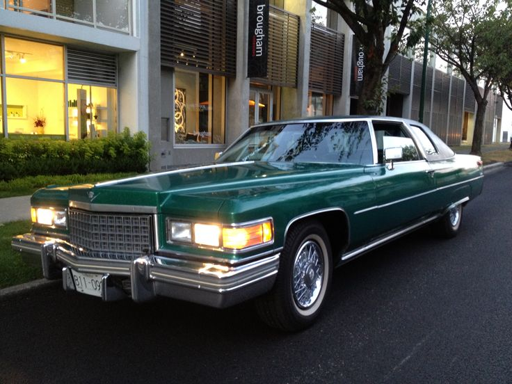 1976 cadillac coupe deville auto pinterest. Cars Review. Best American Auto & Cars Review