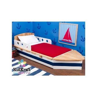Fun Toddler Bed