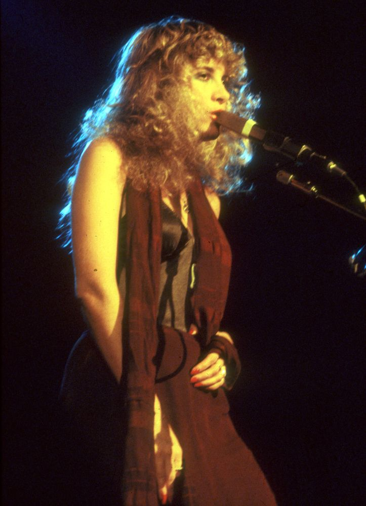 Stevie Nicks Bella Donna Bella Dama