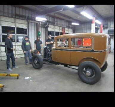 Gas Monkey Garage Car For Dale Earnhardt Jr Short News Poster | Short