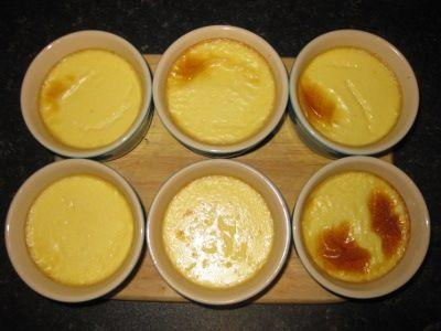 Creme Caramel | Yummy stuff to eat | Pinterest