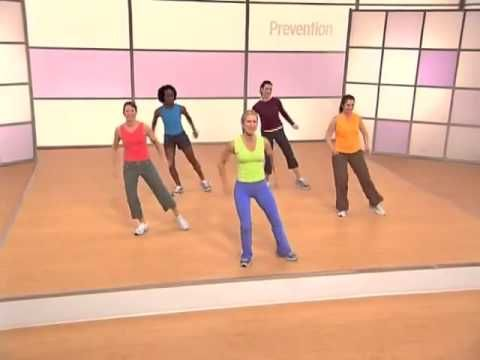 Walk Yourself Fit: Walk Accelerated Workout Video