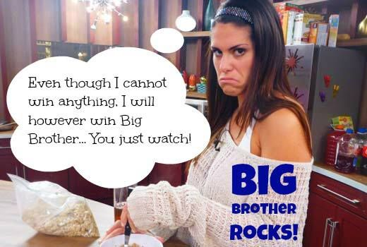 been pre-chosen to be the winner of BB15, and that is Amanda. Amanda