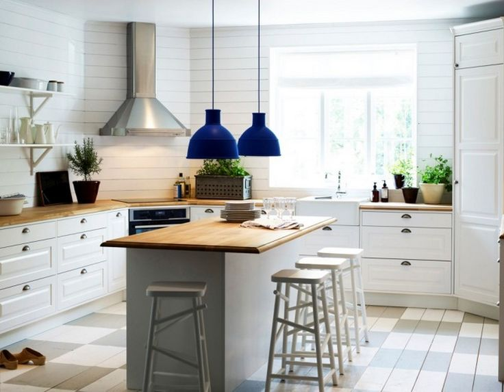 Best Mid Century Modern Kitchen White Kitchen Pinterest 640 x 480