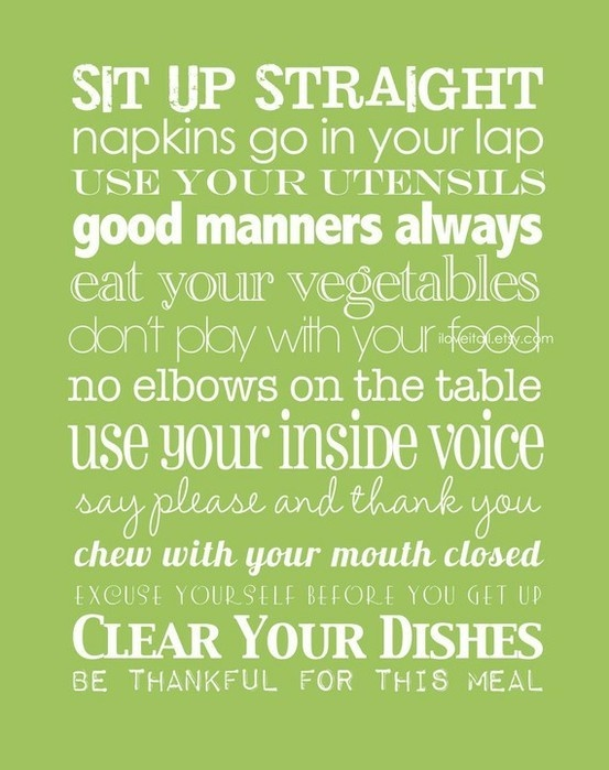 Quotes about the kitchen table quotesgram for Table quotes