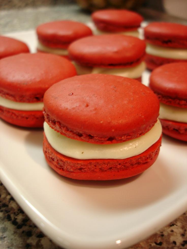 Cami Cakes Red Velvet Cupcakes Recipe