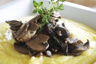bean stew short rib porcini mushroom ragu fettuccine with porcini and ...