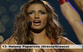 eurovision entries