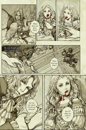 Vampire Sex Story 111