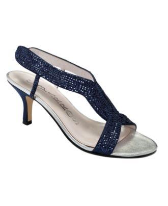 Caparros Shoes, Zorro Evening Sandals - Caparros - Shoes - Macy's