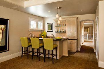 basement kitchenette design ideas  pictures  remodel  and DIY Basement Kitchenette Ideas Basement Mini Kitchenette