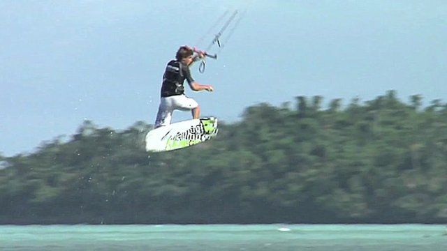Top travel ideas including where to go to learn kite surfing, where to find the world's biggest gathering of amateur skiiers, one of the most famous river races and a new 150 mile hiking trail across Dominica