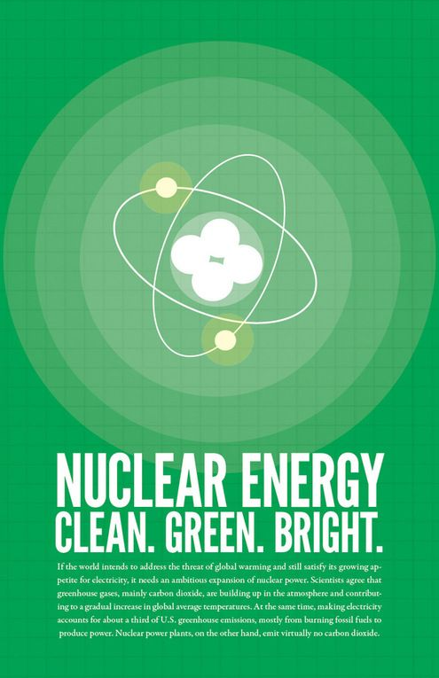 the benefits of nuclear technology far outweigh the disadvantages essay