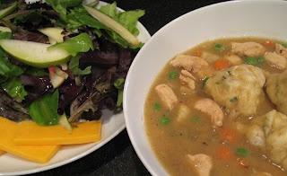 dumpling soup | MmmmFOODyum | Pinterest