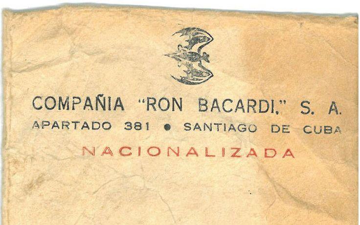 SANO SABROSO CUBANO - BACARDI  http://fleitascubacollection.blogspot.com/2010/09/blog-post.html