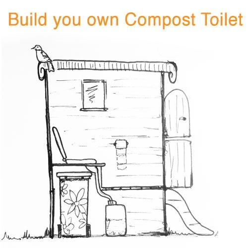 build your own | Off the Grid Living | Pinterest