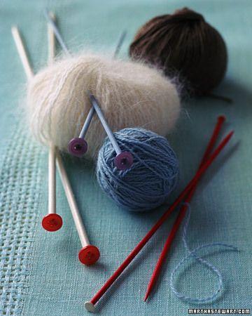 Crocus Needle Arts School - Calgary Knitting Classes