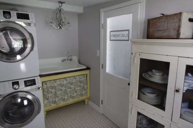 Favorite paint colors laundry room wash day pinterest - Paint colors for laundry room ...