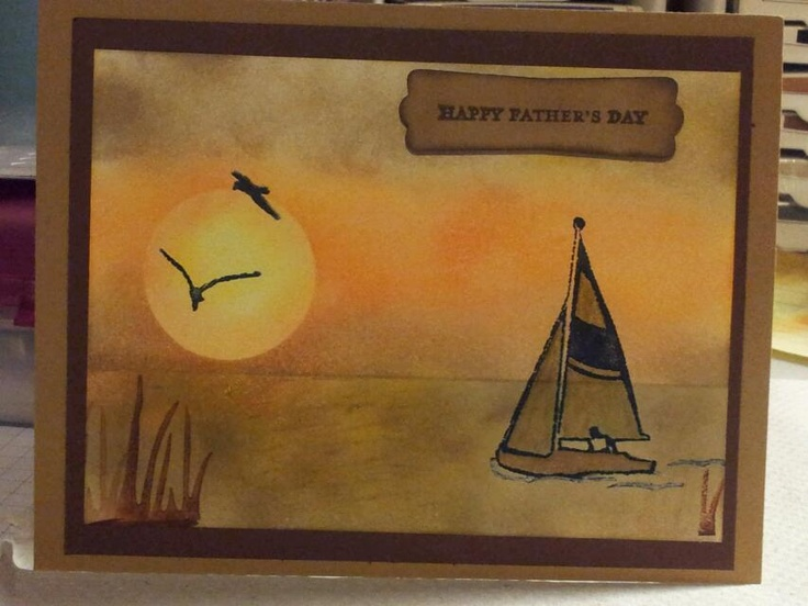 father's day tool box card template