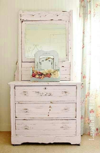 Distressed Dresser Distressed Furniture Pics Pinterest