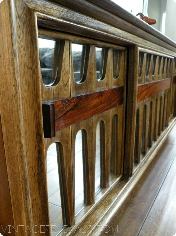 Refinish Wood Furniture How To Pinterest