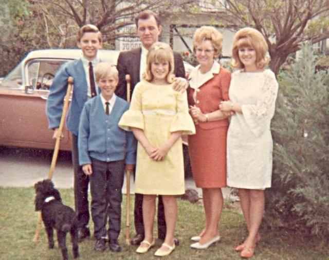 1960s Family Life by Emily Rosenberg on Prezi