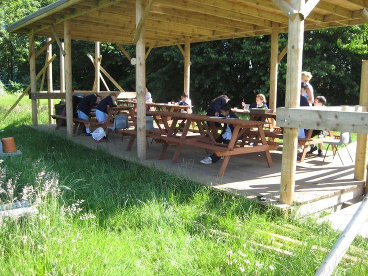 Design Ideas For The Outdoor Classroom : Outdoor classroom playground ideas pinterest