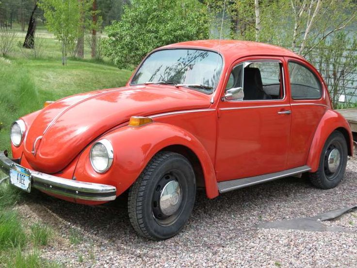 pin by uce mark on used 1972 super beetle for sale 7 900 at potoma. Black Bedroom Furniture Sets. Home Design Ideas