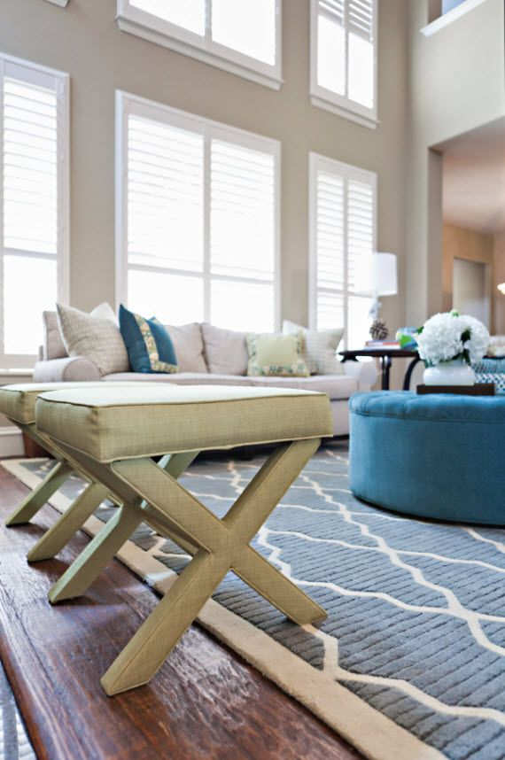 Kid Friendly Living Room Design Home Pinterest