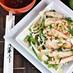 Vietnamese Chicken Salad #foodgawker