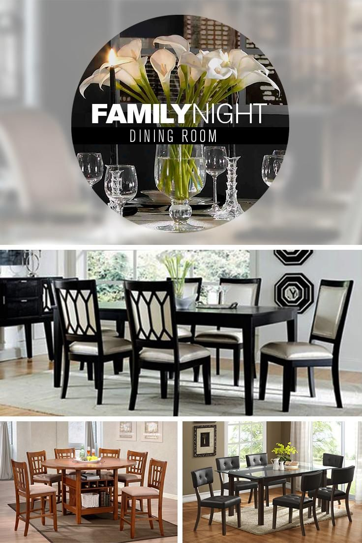 Kanes furniture dining