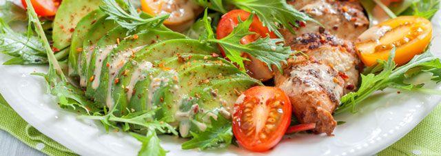 Eating Healthily - Enhancing Habits