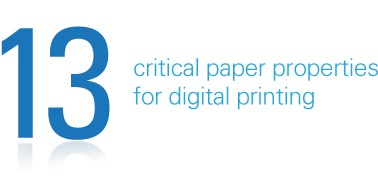 Hammermill - 13 Critical Paper Properties