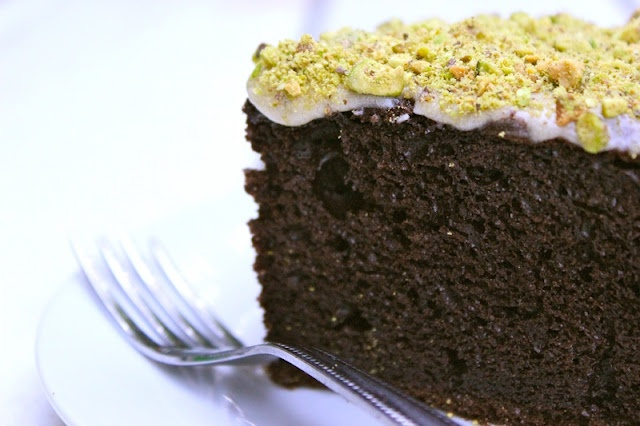 Chocolate Cake | Bake It & Make It | Pinterest