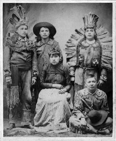 a history of kickapoo indians in the united states American studies indian tribe photo story loading more suggestions show more language: english location: united states restricted mode: off history help loading loading loading about press copyright creators advertise developers +youtube terms privacy policy & safety.
