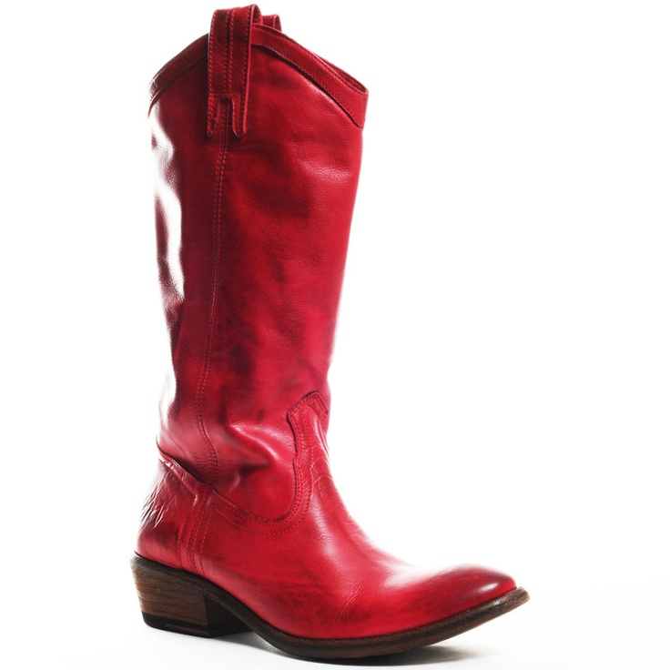 Top 5 Womens Red Shoes On Heels.com