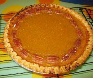 Butternut Squash Pie | Recipes - Vegetables | Pinterest