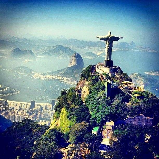 Good morning | RIO DE JANEIRO BRAZIL | Pinterest