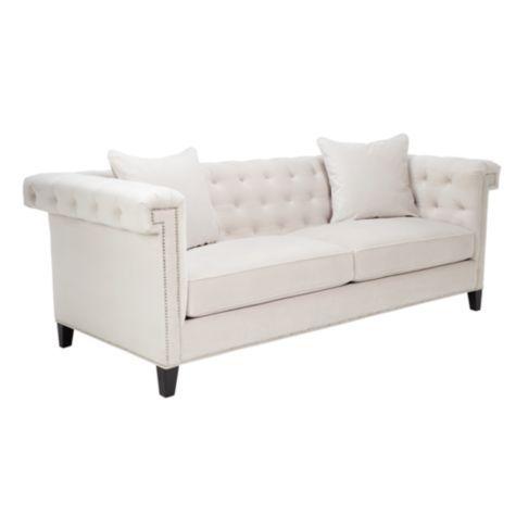Charleston Sofa from Z Gallerie
