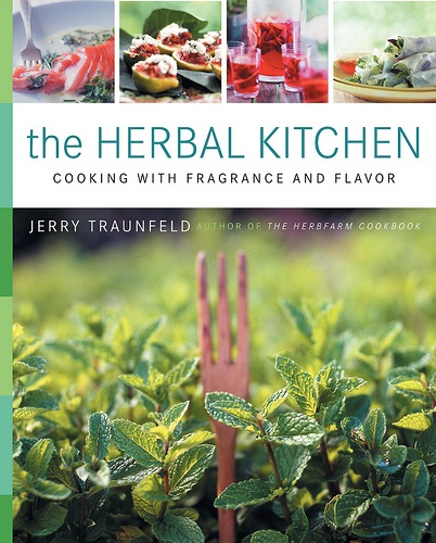 Jerry Traunfeld's Root Ribbons with Sage