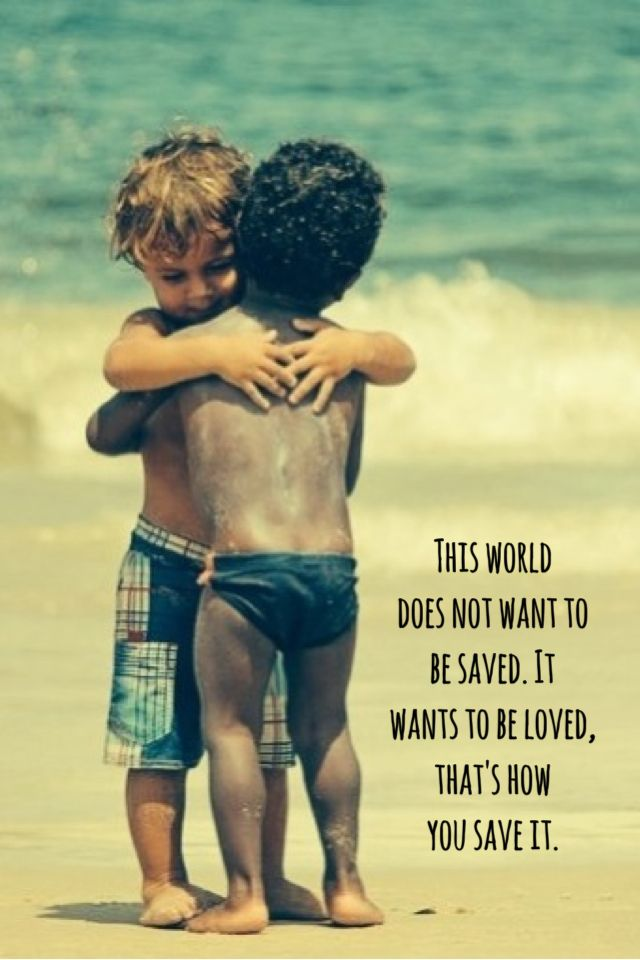 Love is the answer | B... Love Quotes