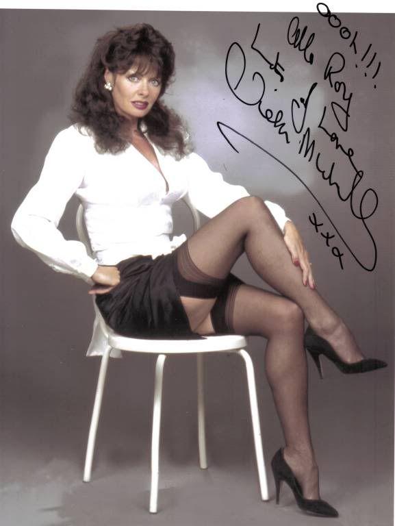 Vicki Michelle é uma actriz inglesa. É mais conhecida pelo ...