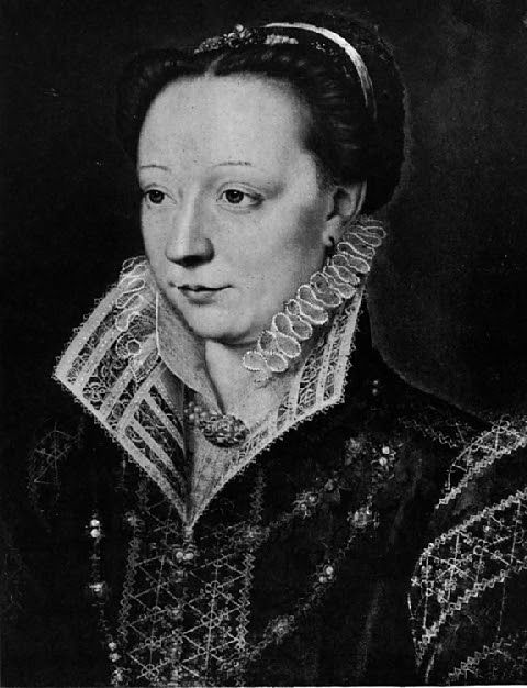 Catherine de granches wife of jacques cartier