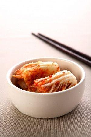 Hungry Globetrotter Fresh Kimchi | Food!!! | Pinterest