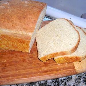 English Muffin Loaves | Yummy Eats | Pinterest