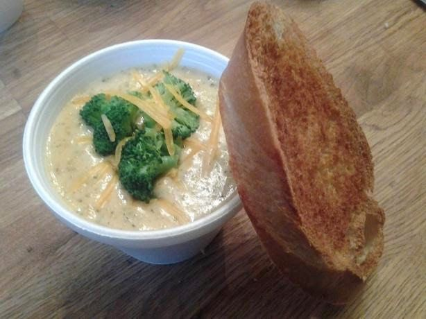 Why we will continue to love tippins broccoli cheese in 2016